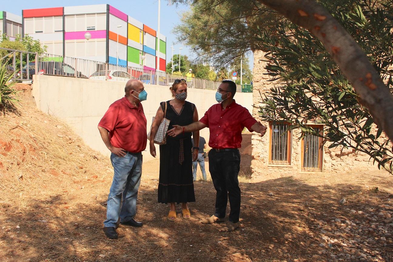Benlloch diseña el Plan de choque estival de servicios públicos de Vila-real por la COVID-19 para garantizar la máxima normalidad en septiembre