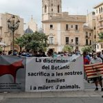 Entrevista al presidente de la Asociación de ganaderos de 'Bous al carrer' de la Comunitat Valenciana, Daniel Machancoses