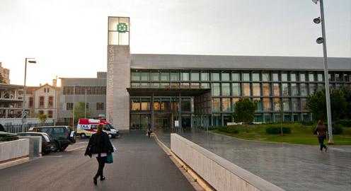 El estudio realizado a personal de quirófano del Provincial de Castellón detecta 8 casos positivos de COVID-19