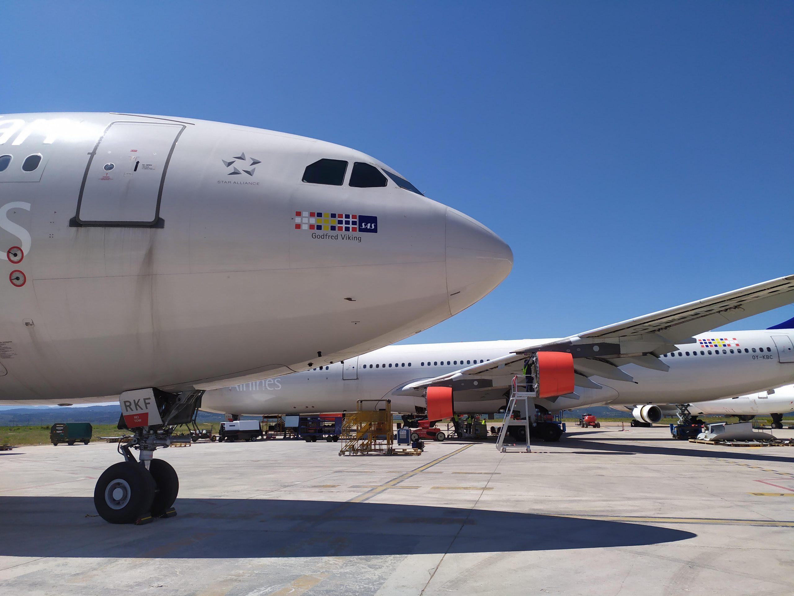 El aeropuerto de Castellón licita la campaña de captación de una nueva ruta nacional para los próximos tres años