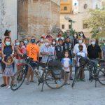 Descubre el reto solidario de Pam Collado y Ramón Peris de la mano de Youcanyolé