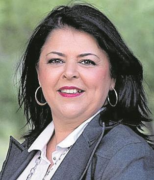 Entrevista a la portavoz del PP de Borriol, Chelo Vilarrocha