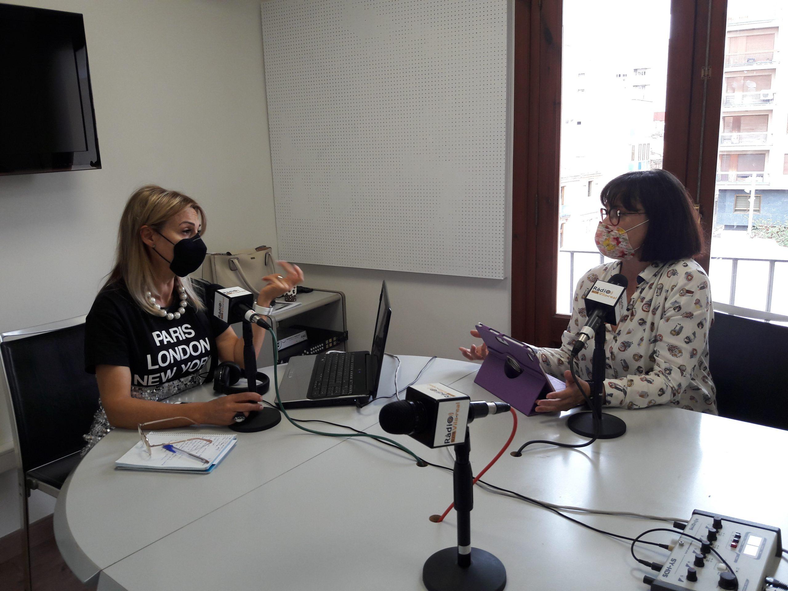 Encuentra empleo con ADAVI en Radio Vila-real