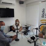 Entrevista a Domingo Lorenzo y José Carlos García, concejales de Benicassim