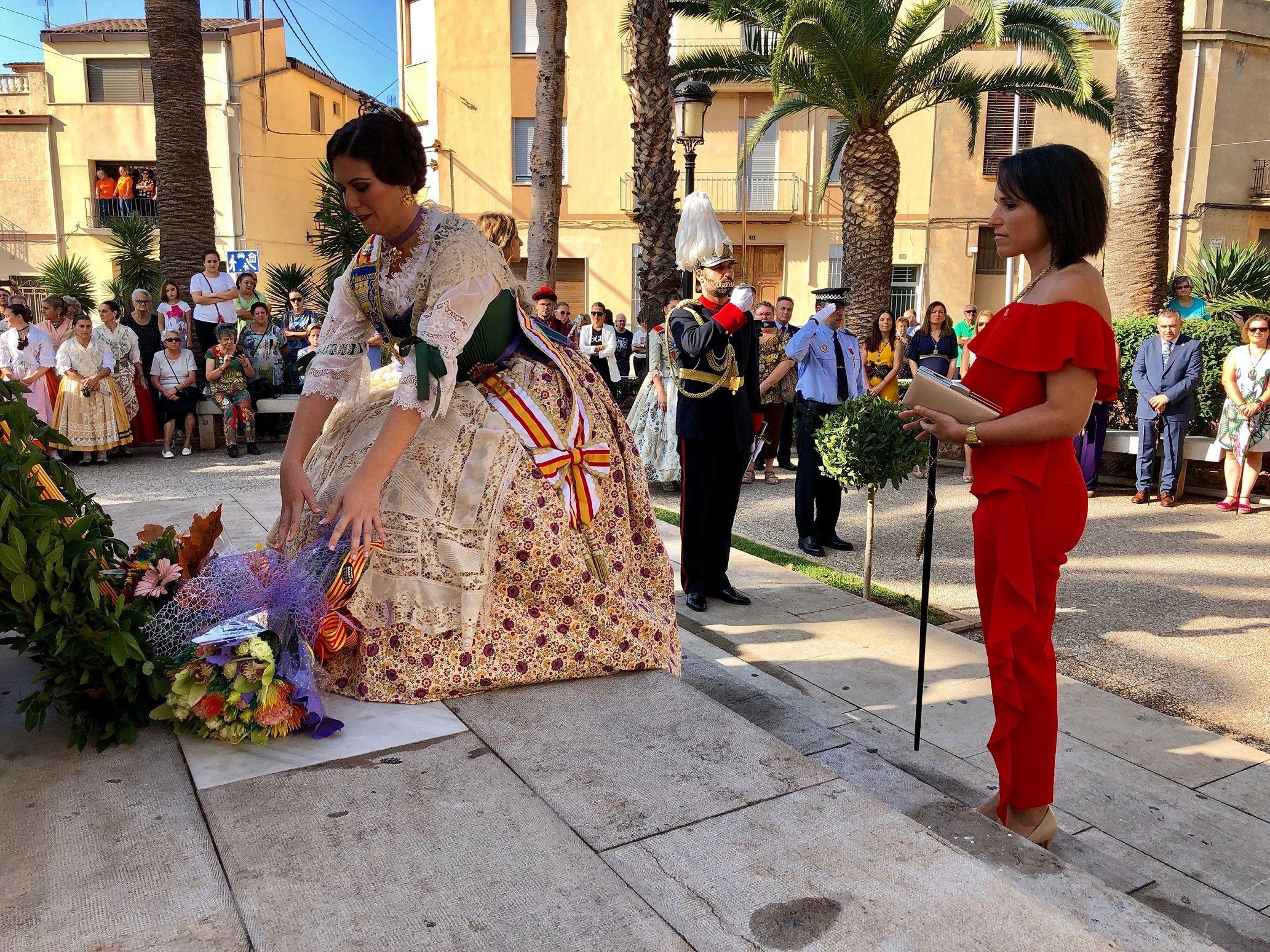 Almassora suspende todos los actos presenciales del 9 d'Octubre por la crisis sanitaria