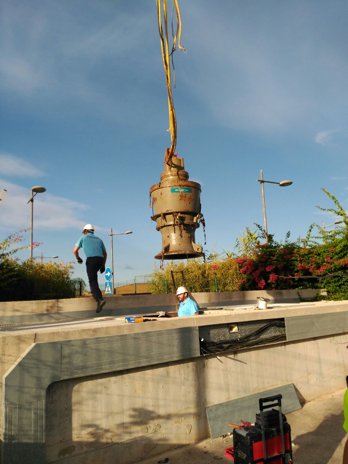 Almassora reserva 69.000 euros para prevenir temporales
