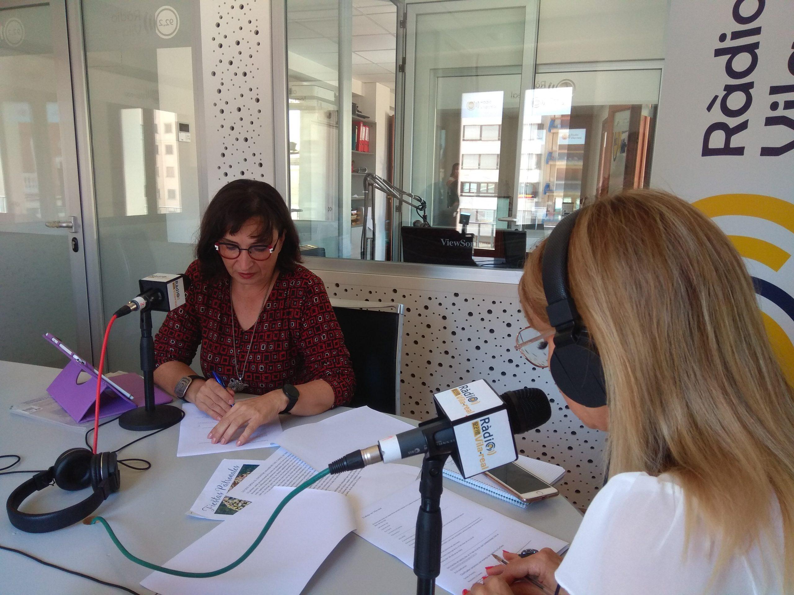 ¿Buscas empleo? Es momento de encontrarlo con ADAVI y Radio Vila-real