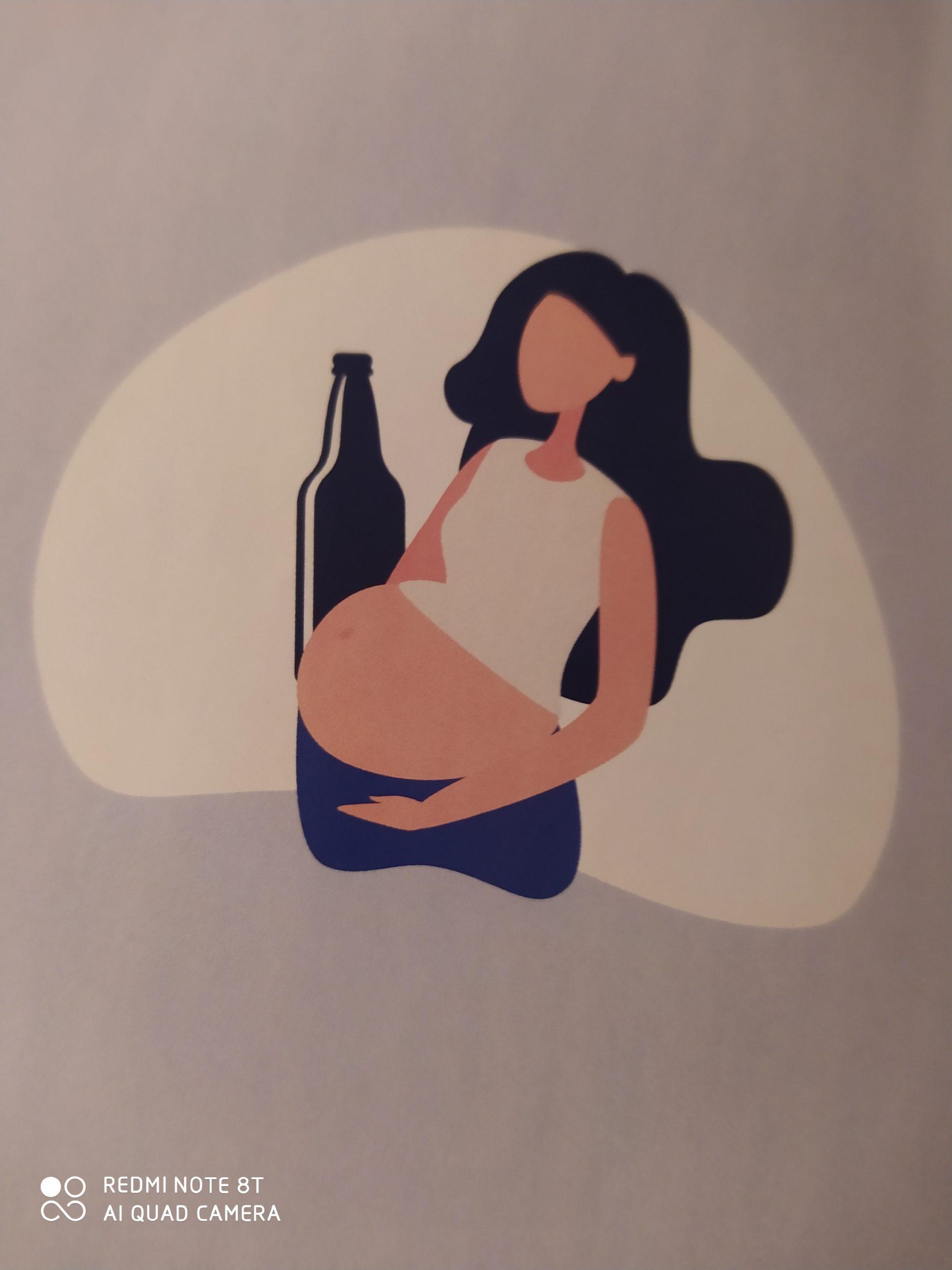 Descubre en qué consiste el Trastorno del Espectro Alcohólico Fetal