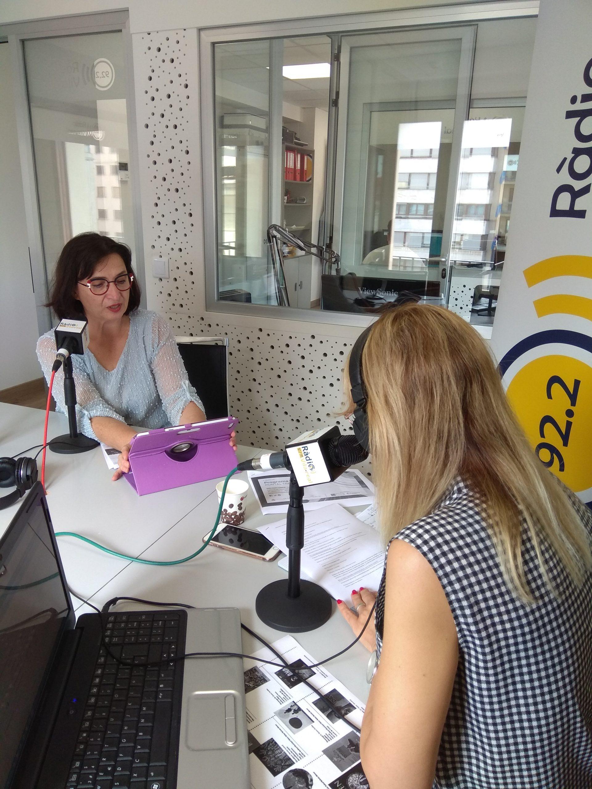 Encuentra tu trabajo perfecto con ADAVI y Radio Vila-real