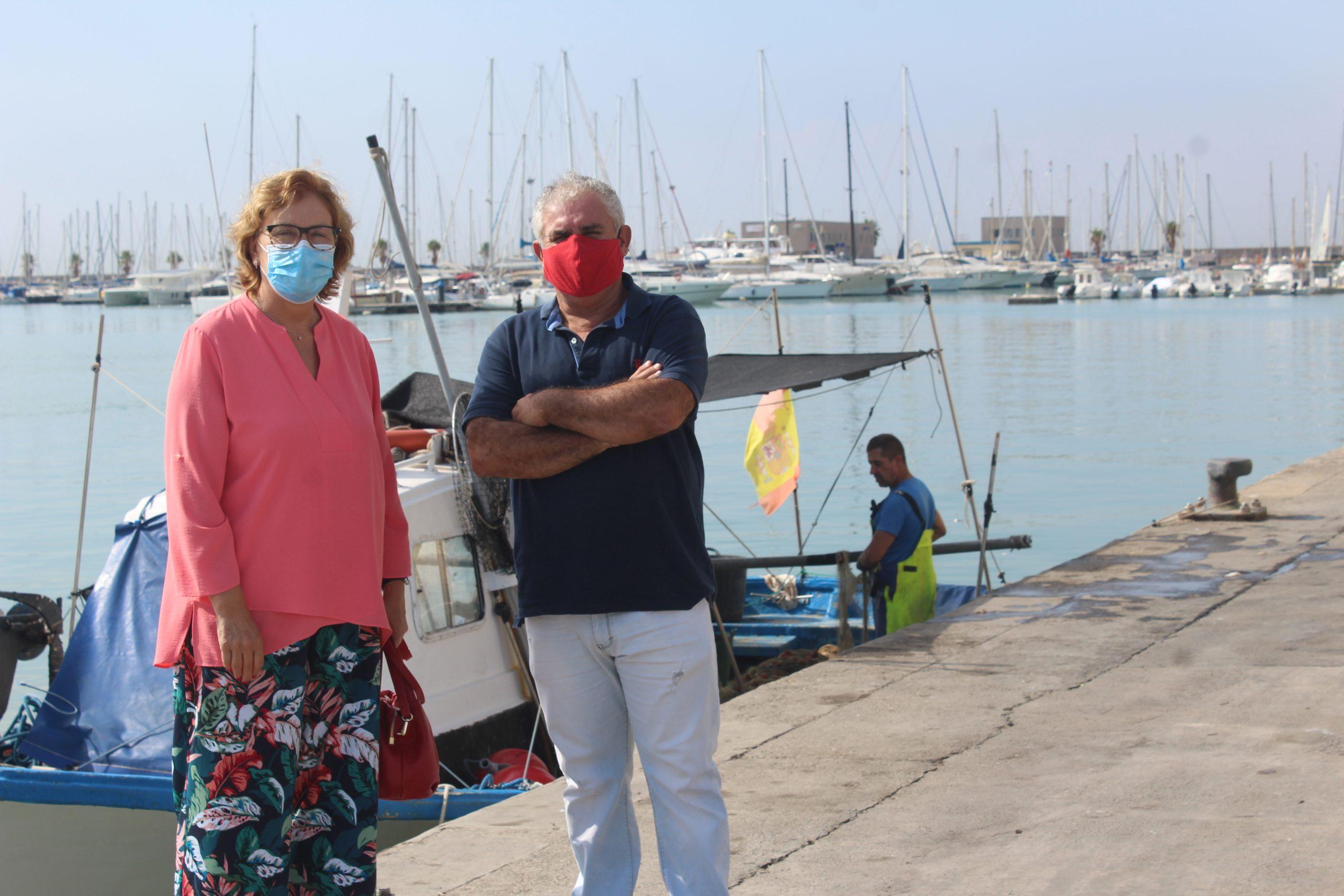 El Ayuntamiento de Borriana presenta alegaciones ante la amenaza de extinción de la pesca artesanal