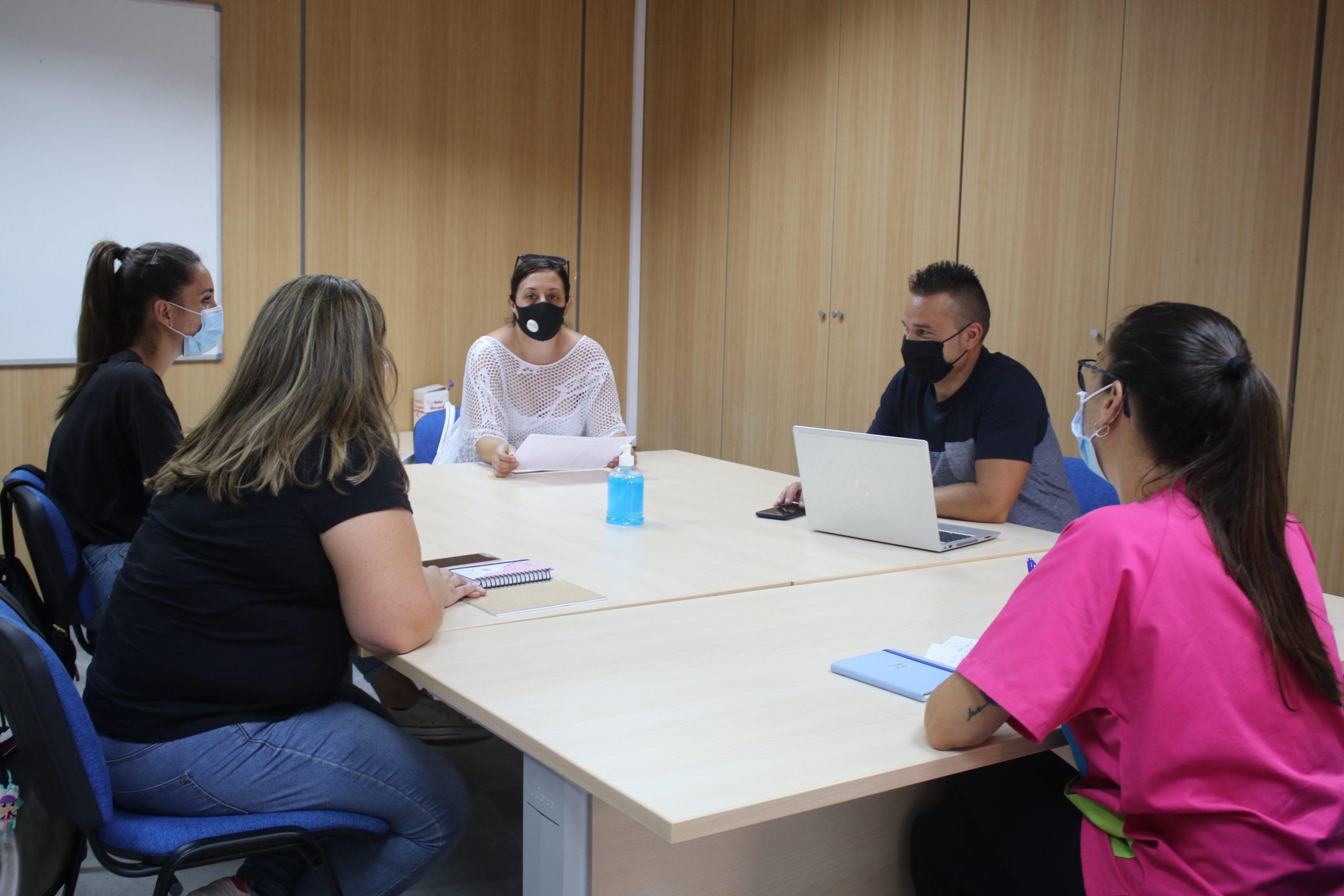 La Generalitat Valenciana expulsa de los centros educativos a las enfermeras escolares de Onda