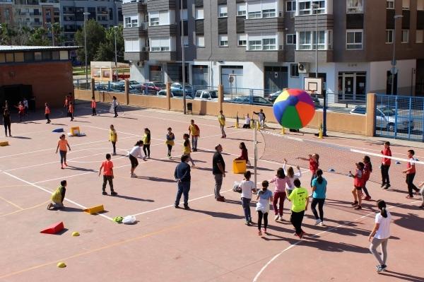 Más de 5.500 alumnos y alumnas de Burriana han comenzado el curso escolar sin incidencias y con la nueva normalidad