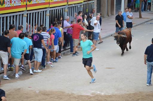 Vila-real acogerá un recinto para actos taurinos en apoyo al sector y defensa de la tradición del 'bou al carrer'