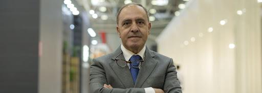 Entrevista al presidente de la Asociación de Técnicos Cerámicos, Juan José Montoro
