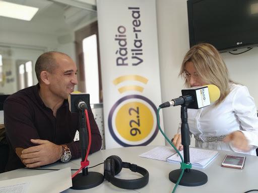 Entrevista al portavoz del PSOE per Borriol, Toni Gálvez