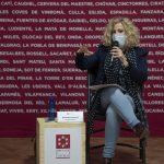 Entrevista a la diputada provincial de Turismo, Virginia Martín