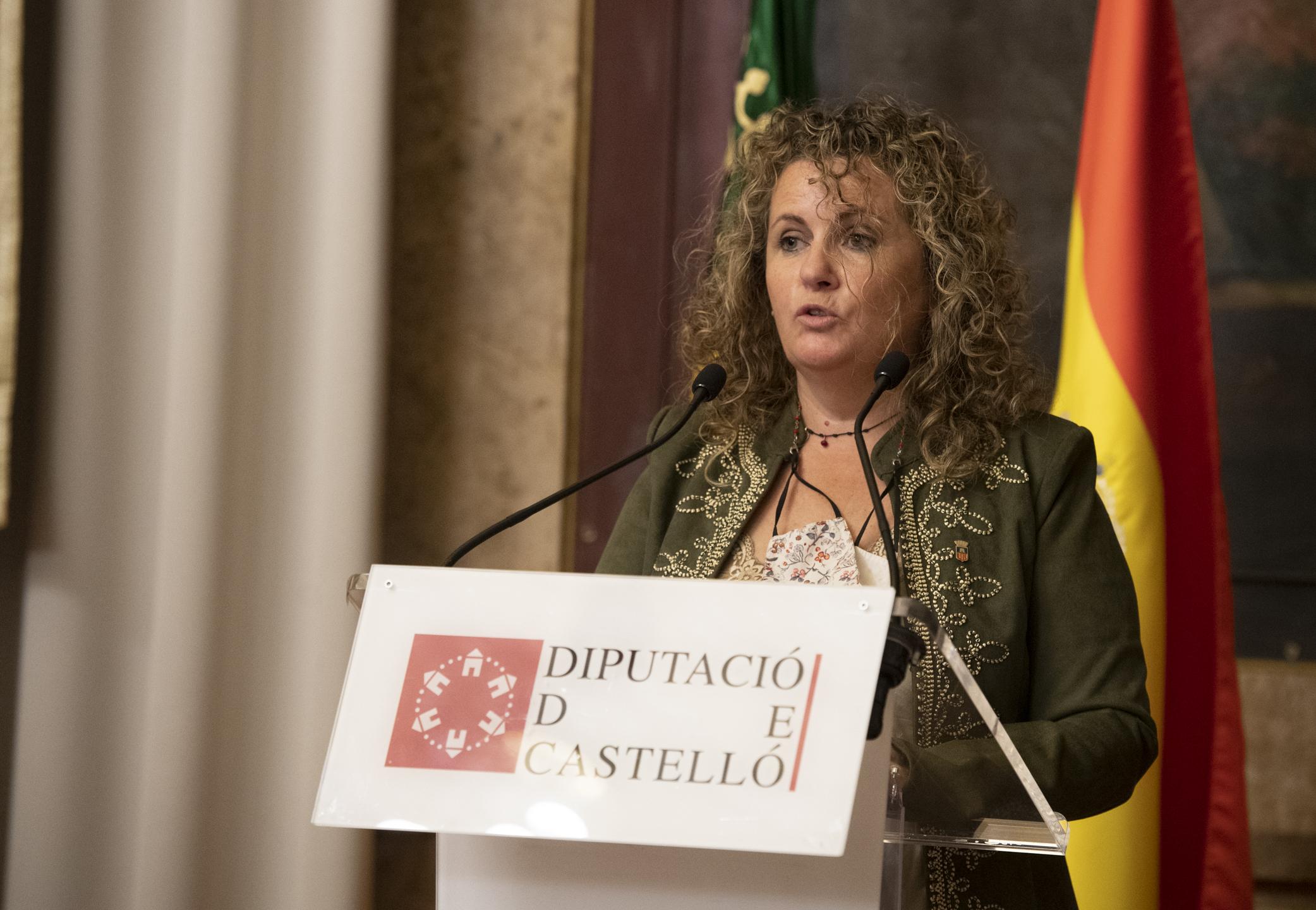 Cristina Fernández (Cs) lamenta «la subida imparable del paro en la provincia de Castellón»