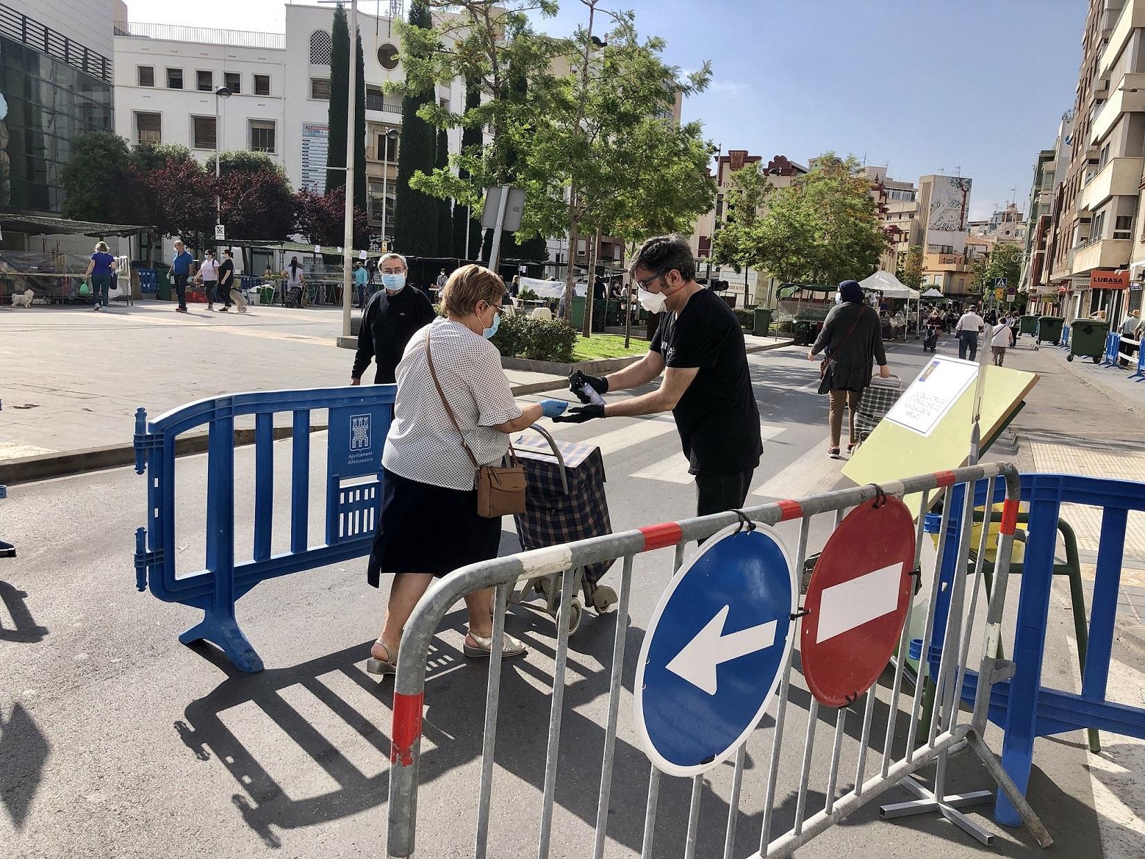 Almassora destinará más de 96.000 euros para desempleados por la COVID-19