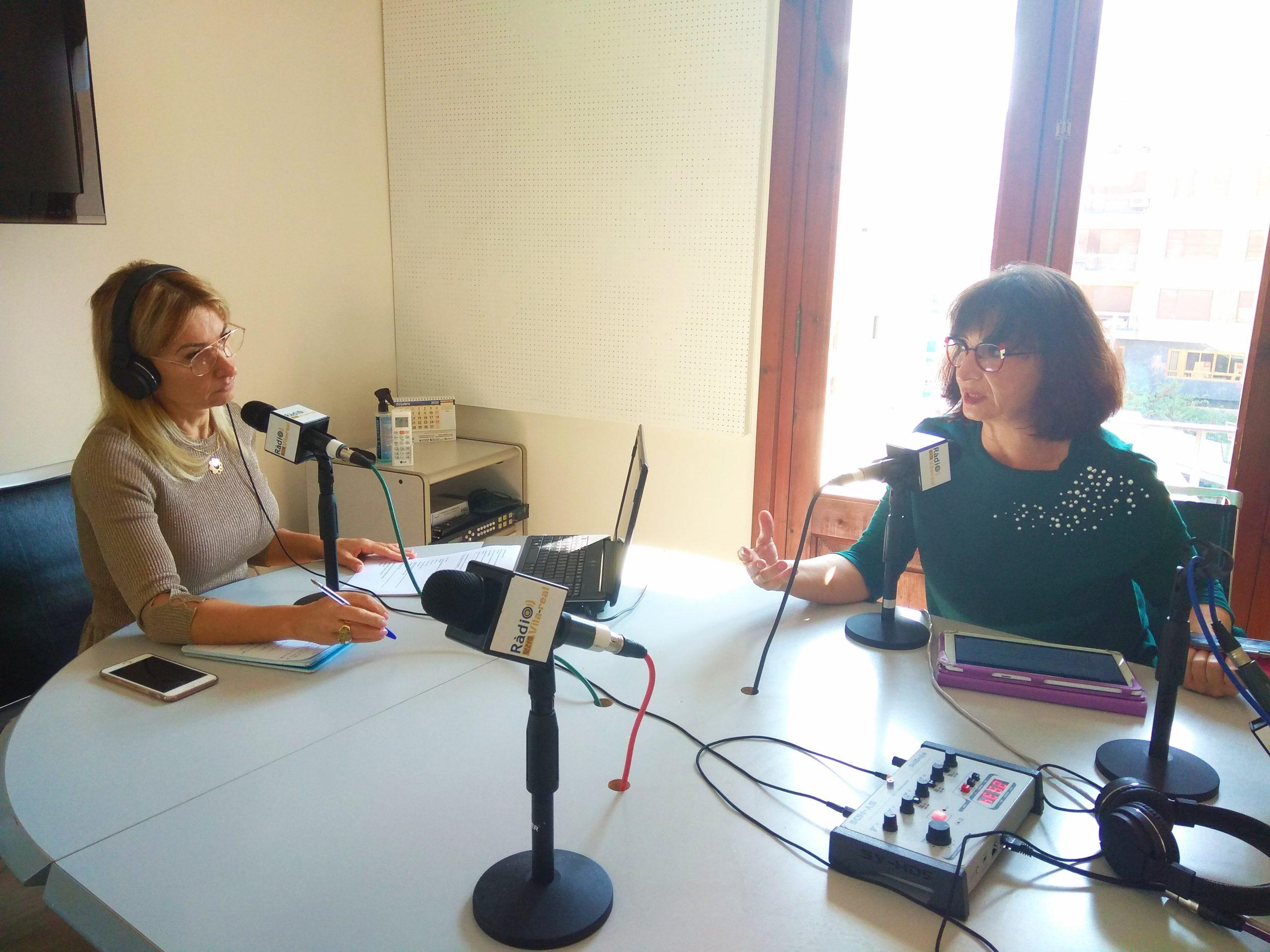 Encuentra empleo con ADAVI y Radio Vila-real