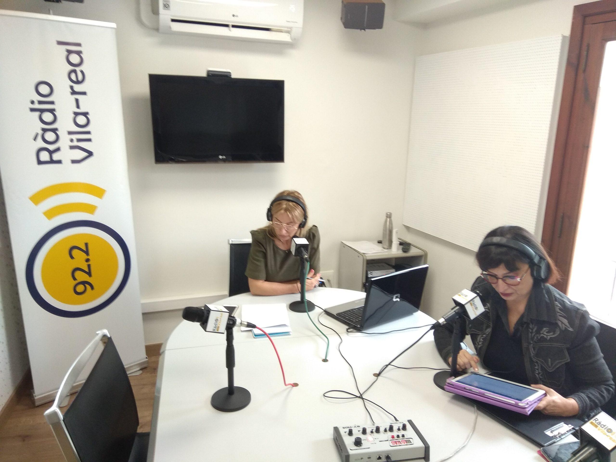 ¿Buscas empleo? Encuéntralo con ADAVI y Radio Vila-real