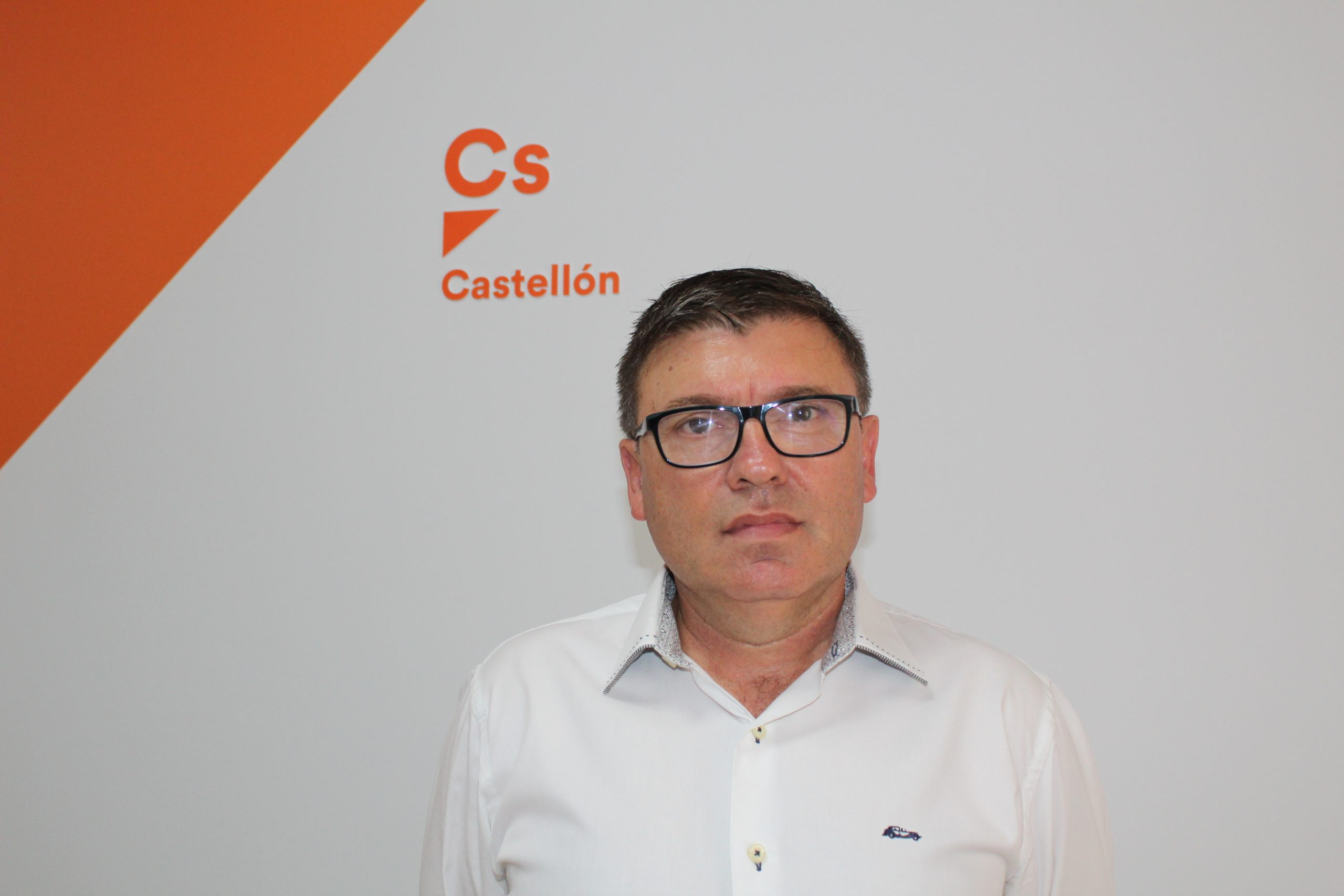 Cs de Benicarló critica el bloqueo en las obras del futuro bulevar en el tramo urbano de la antigua N-340
