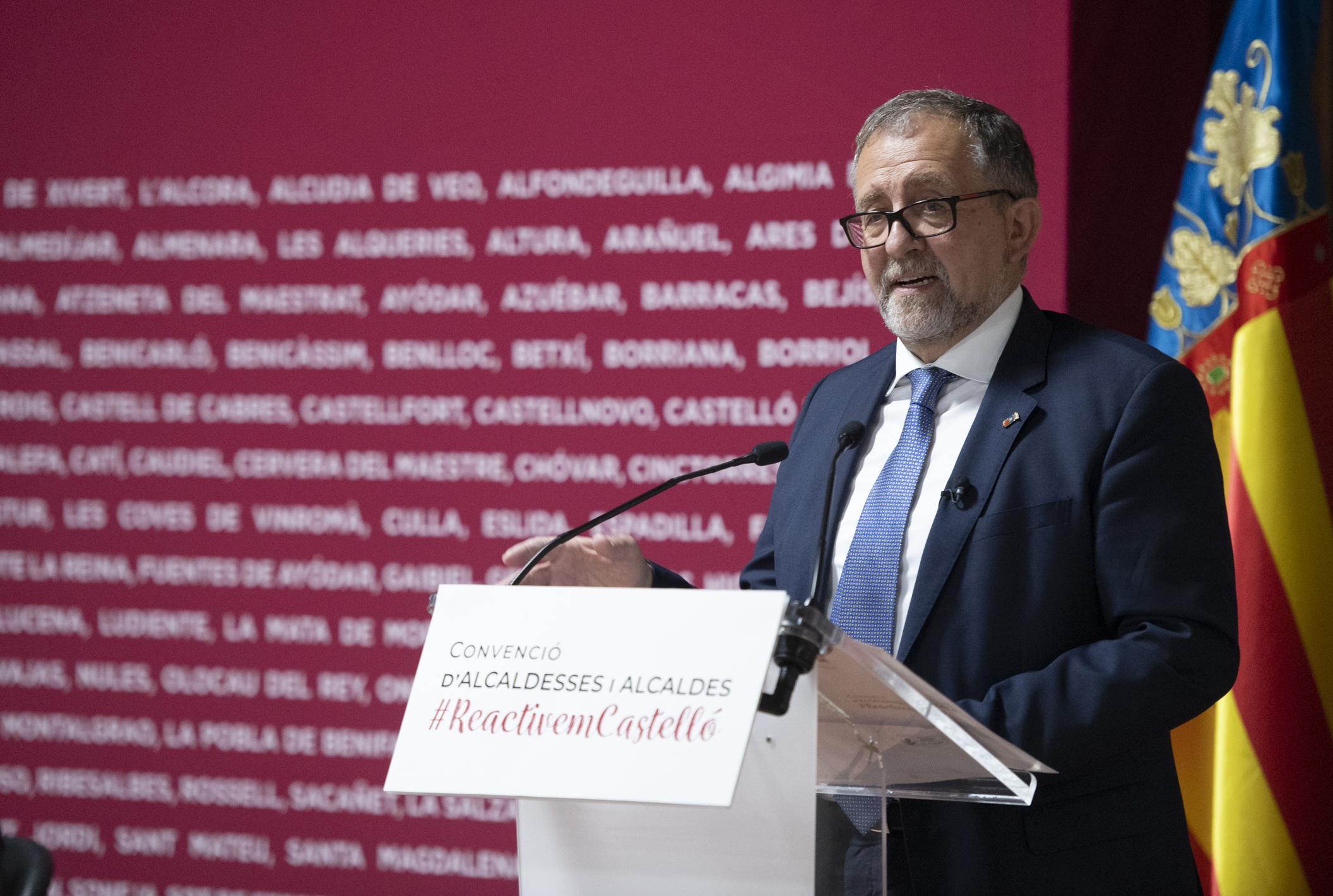 La Diputación de Castellón se alía con la UJI y financia con 25.000 euros el Observatorio Provincial del Clima
