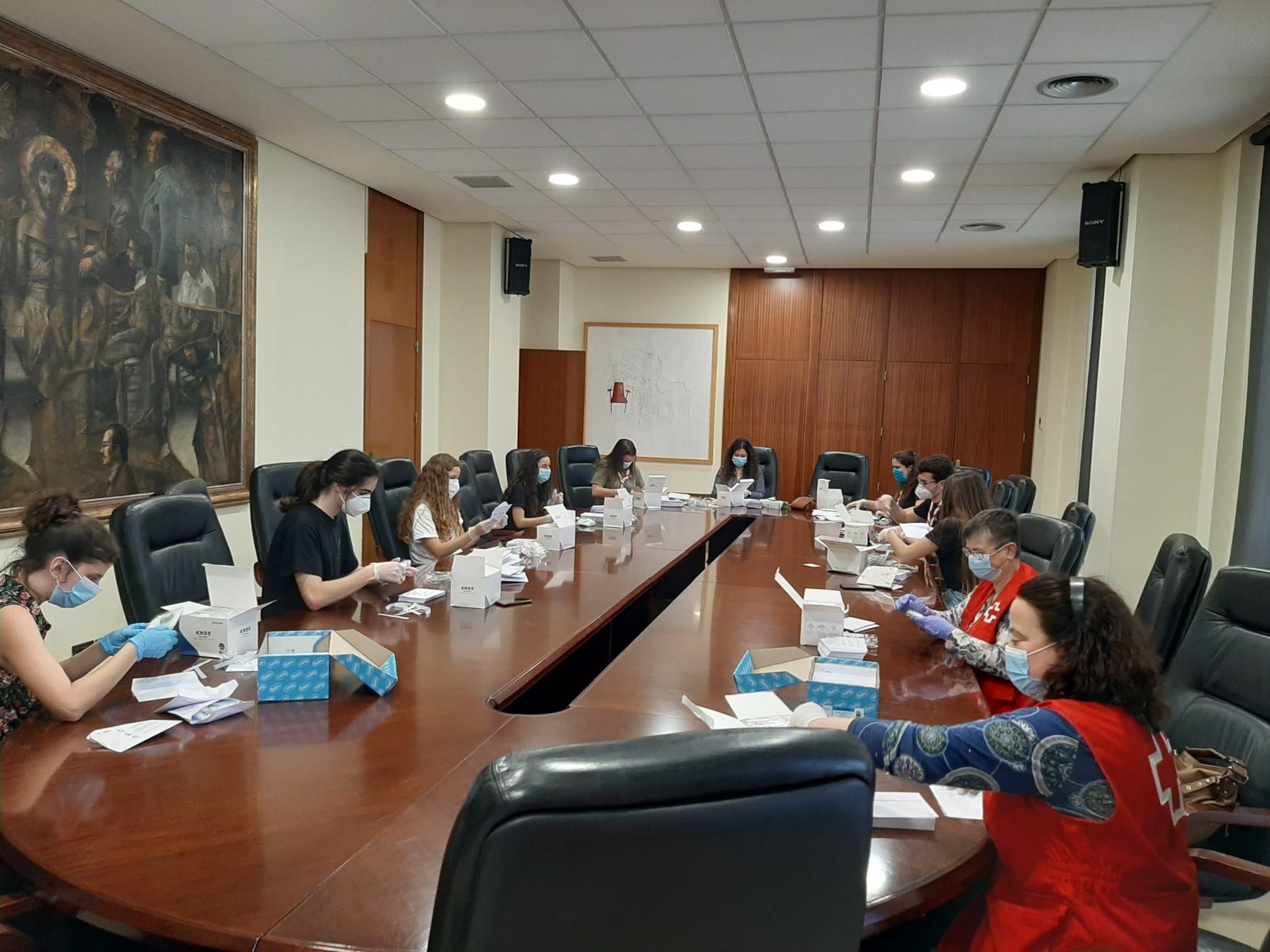 El Ayuntamiento de Borriana convoca ayudas para proyectos de actividades dirigidas a la juventud