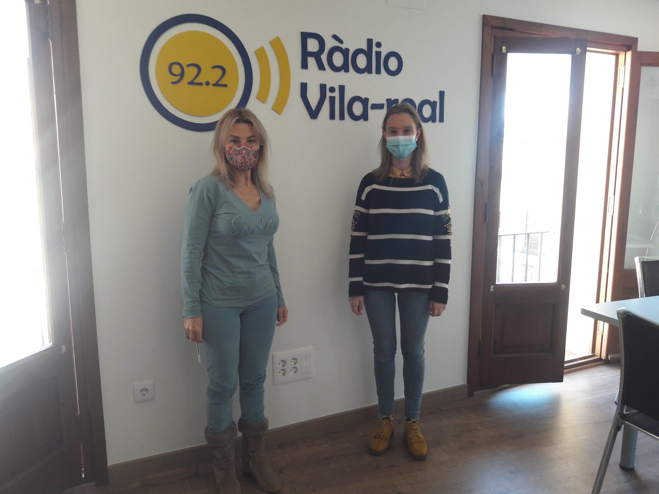 Entrevista a la portavoz de Compromís, María Fajardo