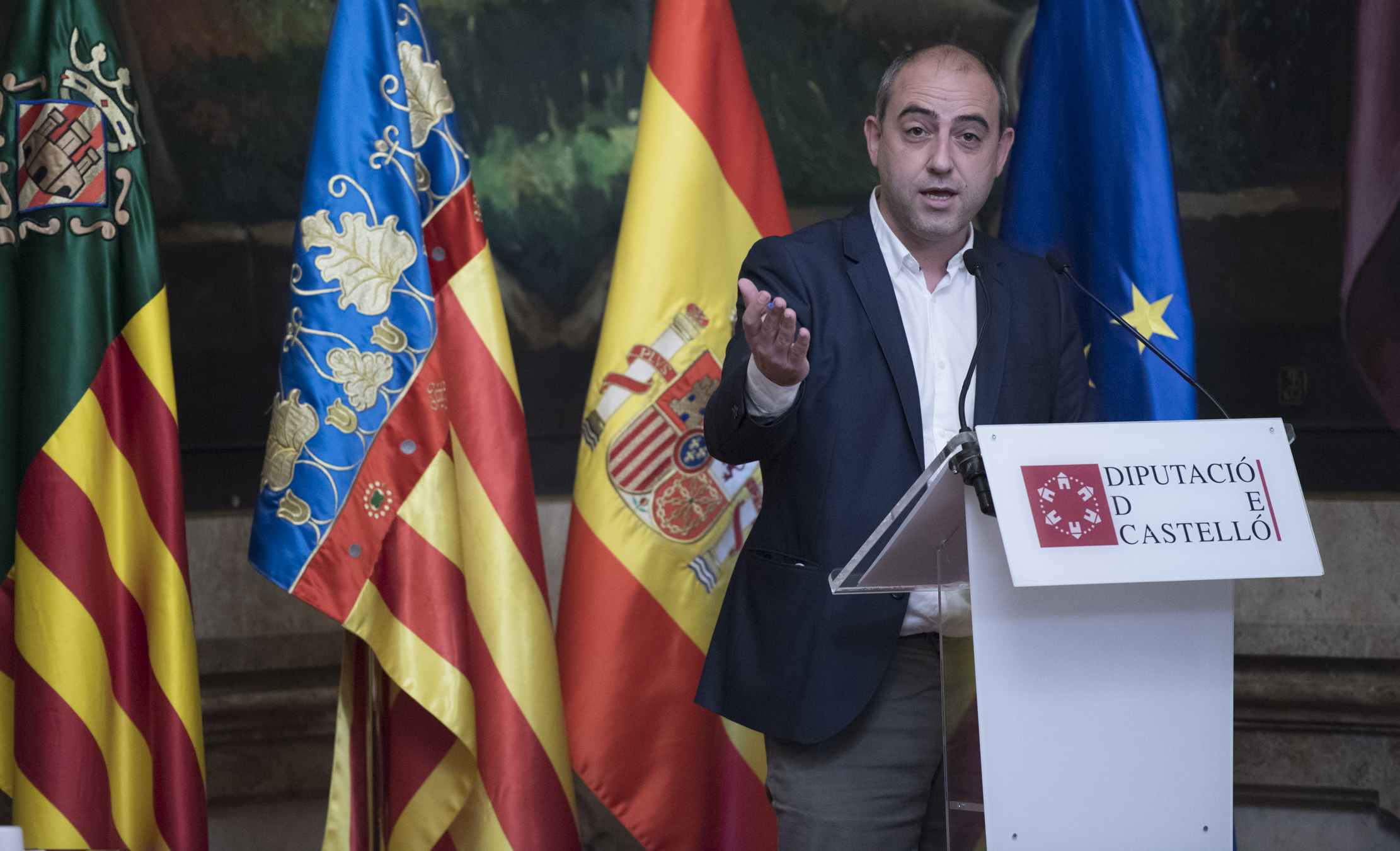 La Diputación de Castellón, aprueba más de 118.000 euros en subvenciones para 26 ganaderías de reses bravas de la provincia