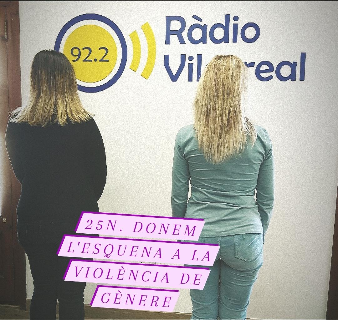 Programa completo 'Protagonistes Vila-real' 25 noviembre de 2020