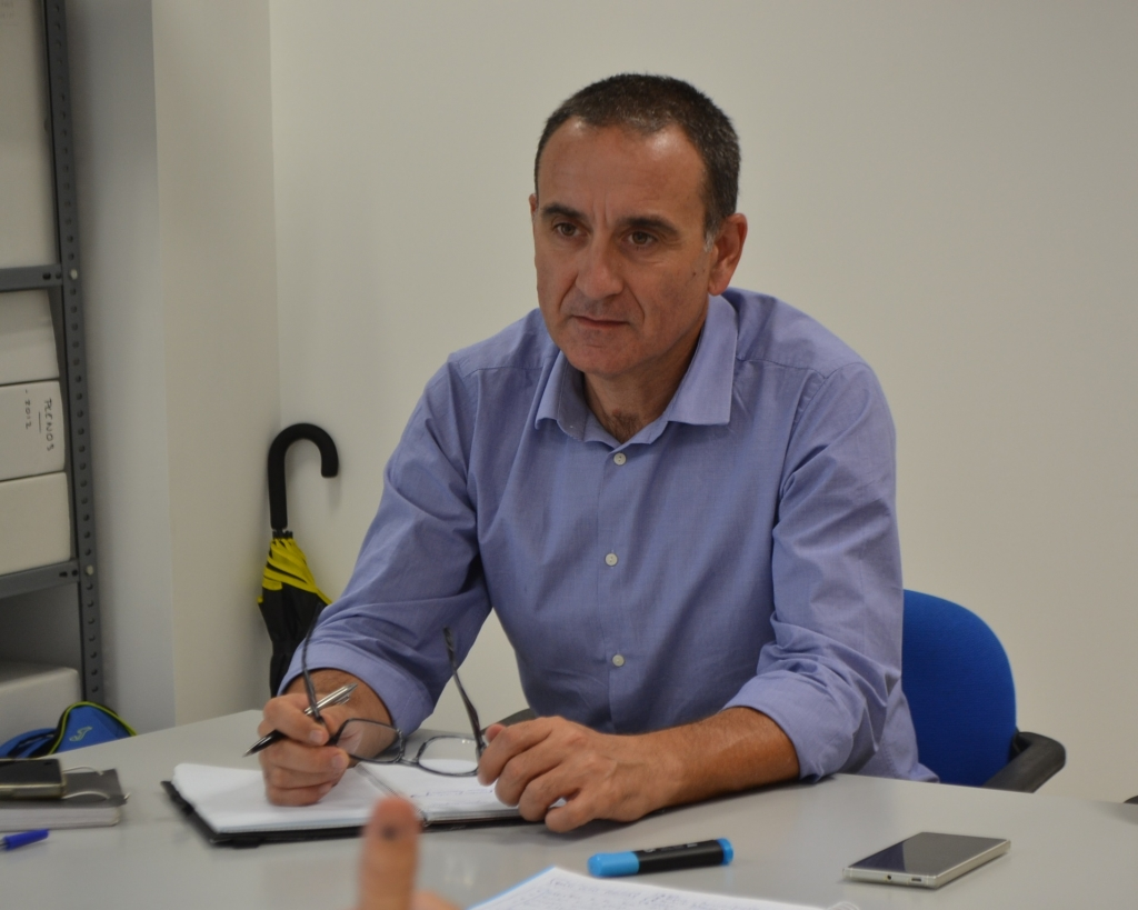 El PP de Almassora exige en el Congreso la inversión para el cuartel de la ciudad que «el PSOE niega»