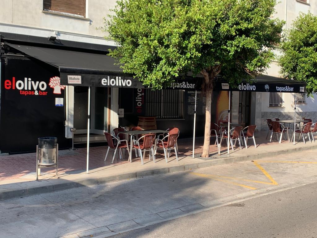 Entrevista al gerente de El Olivo Tapas & Bar de Oropesa, José Luis Gimeno