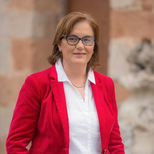 Entrevista a la alcaldesa de Burriana, Maria Josep Safont