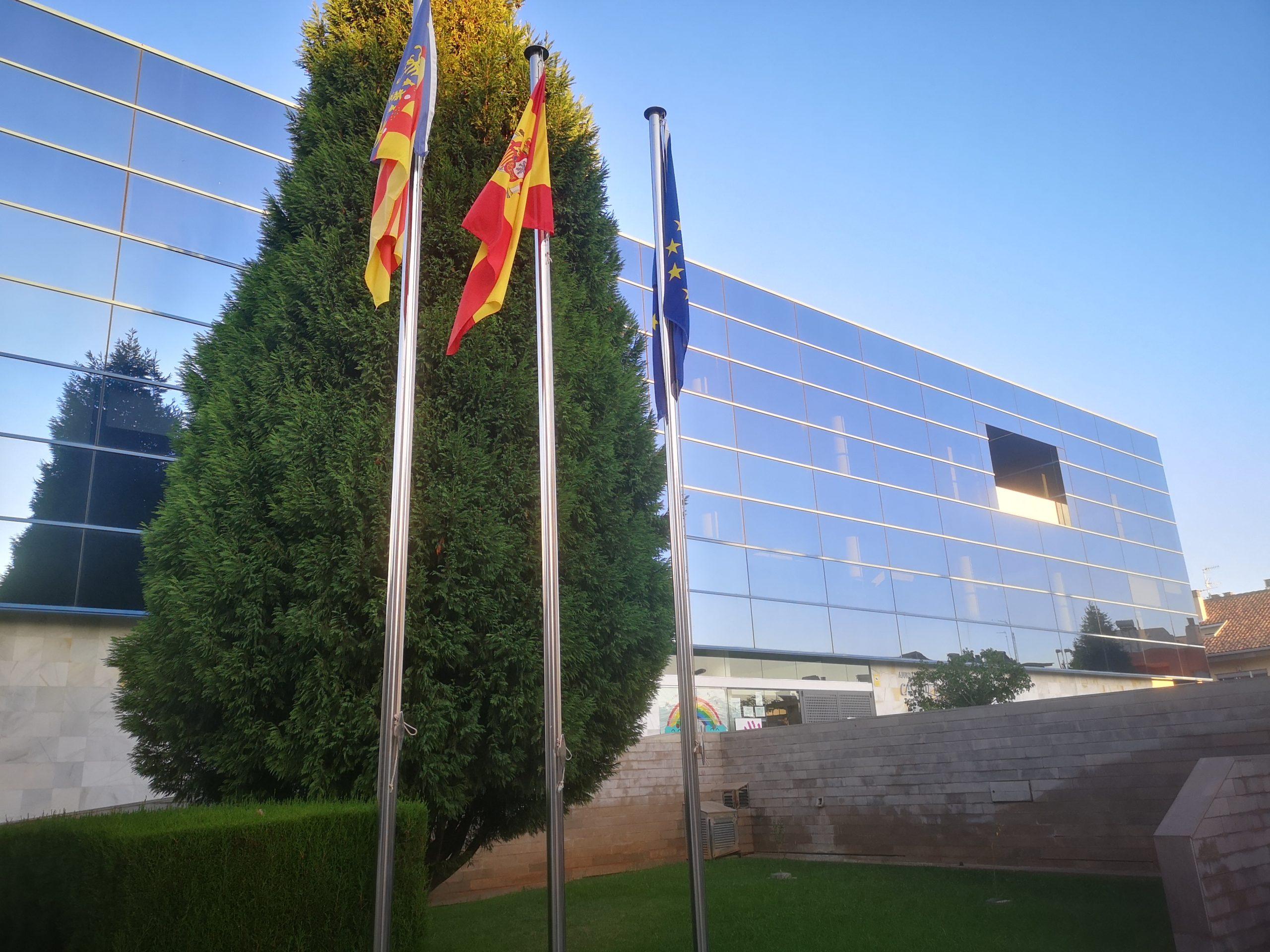 Almenara prorroga las medidas municipales contra la covid-19