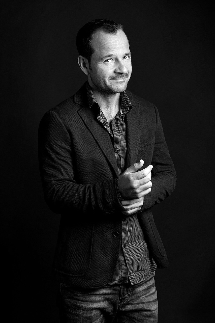 Ángel Martín actuará el próximo domingo día 6 en el Teatro Payà de Borriana con '#103 noches'