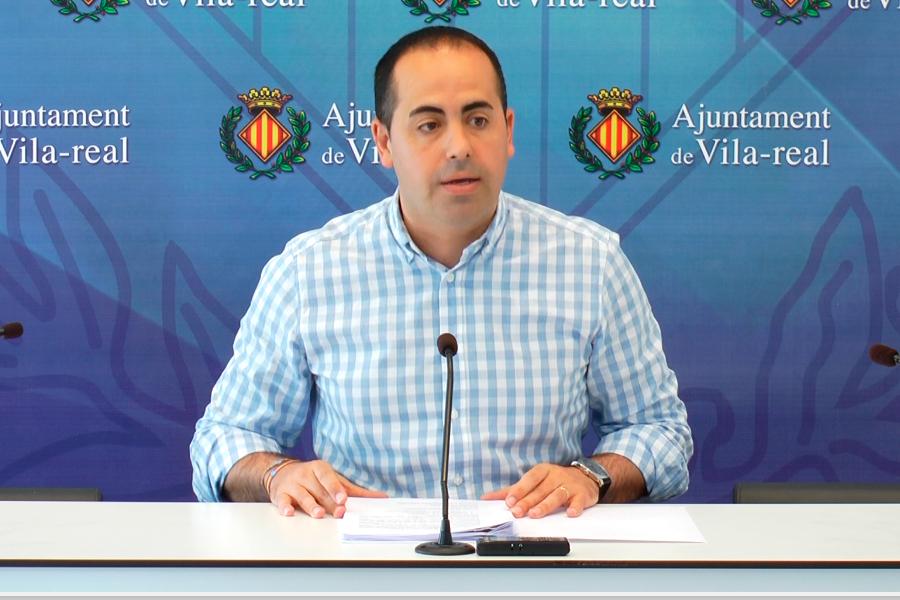El PP de Vila-real, revela que la localidad sigue sin trabajar en un plan director de aguas pluviales tres años después de su anuncio