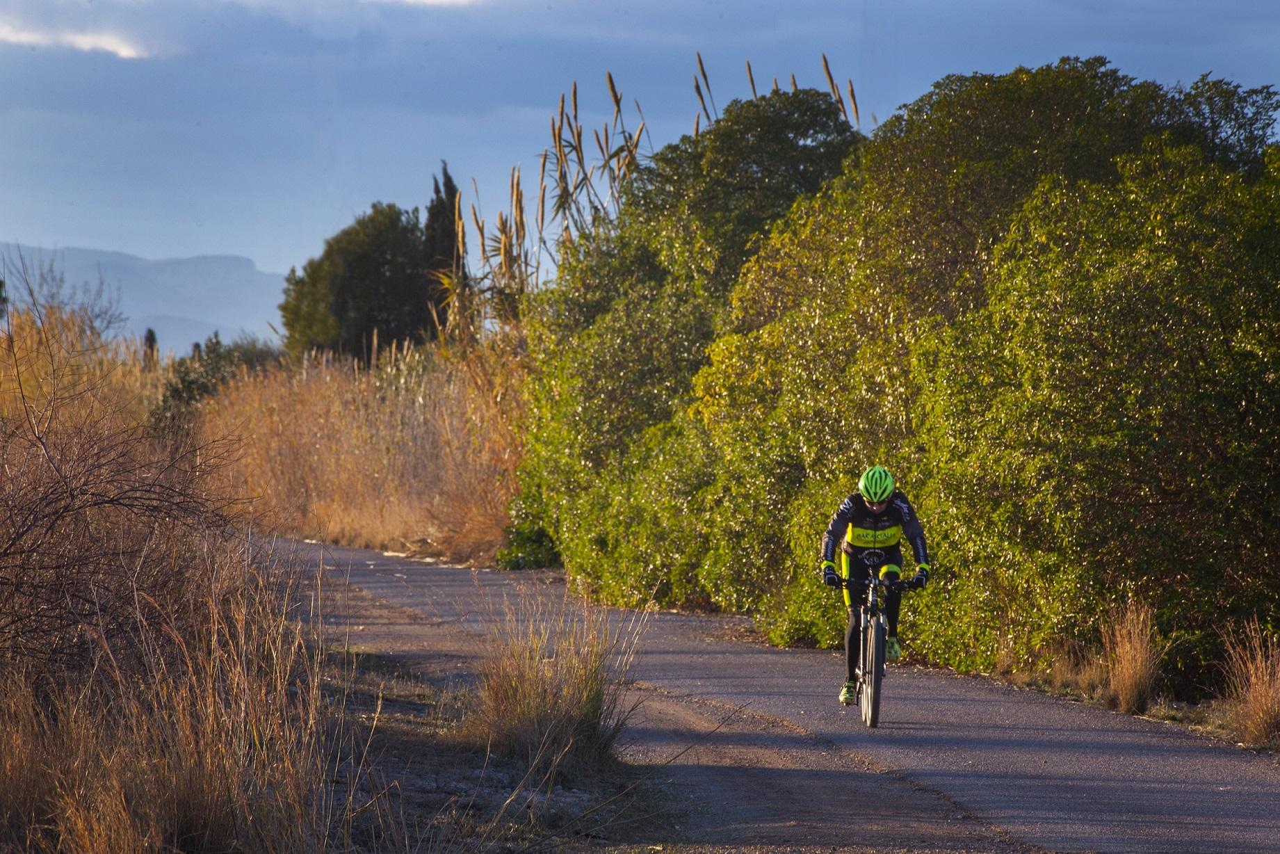 Almassora regula el uso de patinetes y bicicletas eléctricas para evitar accidentes