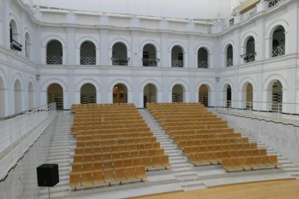 El Ayuntamiento de Burriana adjudica la redacción del proyecto de rehabilitación de la Casa de la Cultura por 51.727 euros a El Fabricante de Espheras