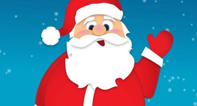 Papá Noel adelanta su visita a Burriana y estará con los niños y las niñas de la ciudad el 23 de diciembre