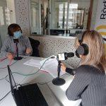 Entrevista a la concejala de Igualdad de Vila-real, Rosario Royo