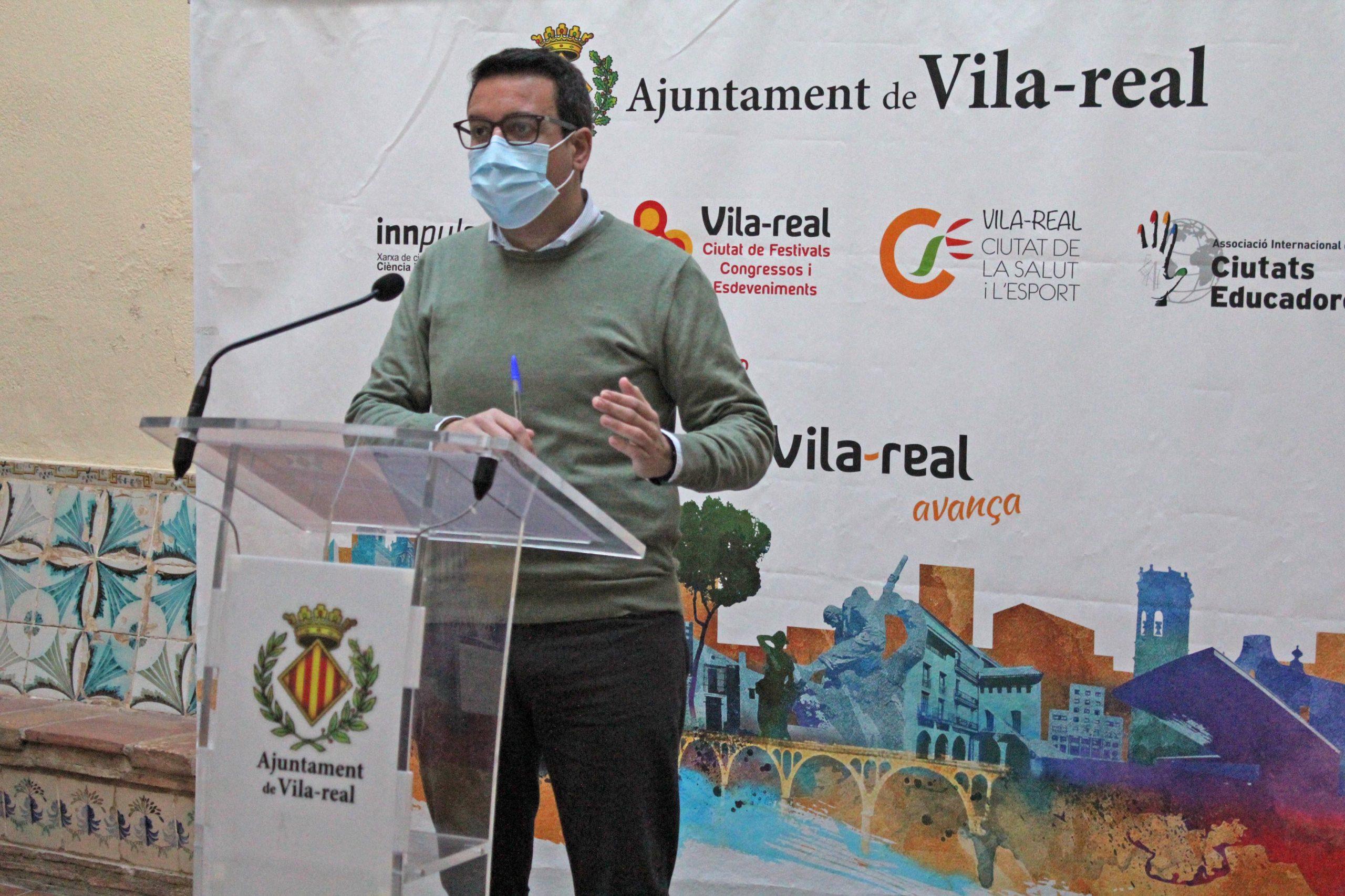 El PP de Vila-real reitera la urgencia de activar ayudas de emergencia para autónomos y pymes