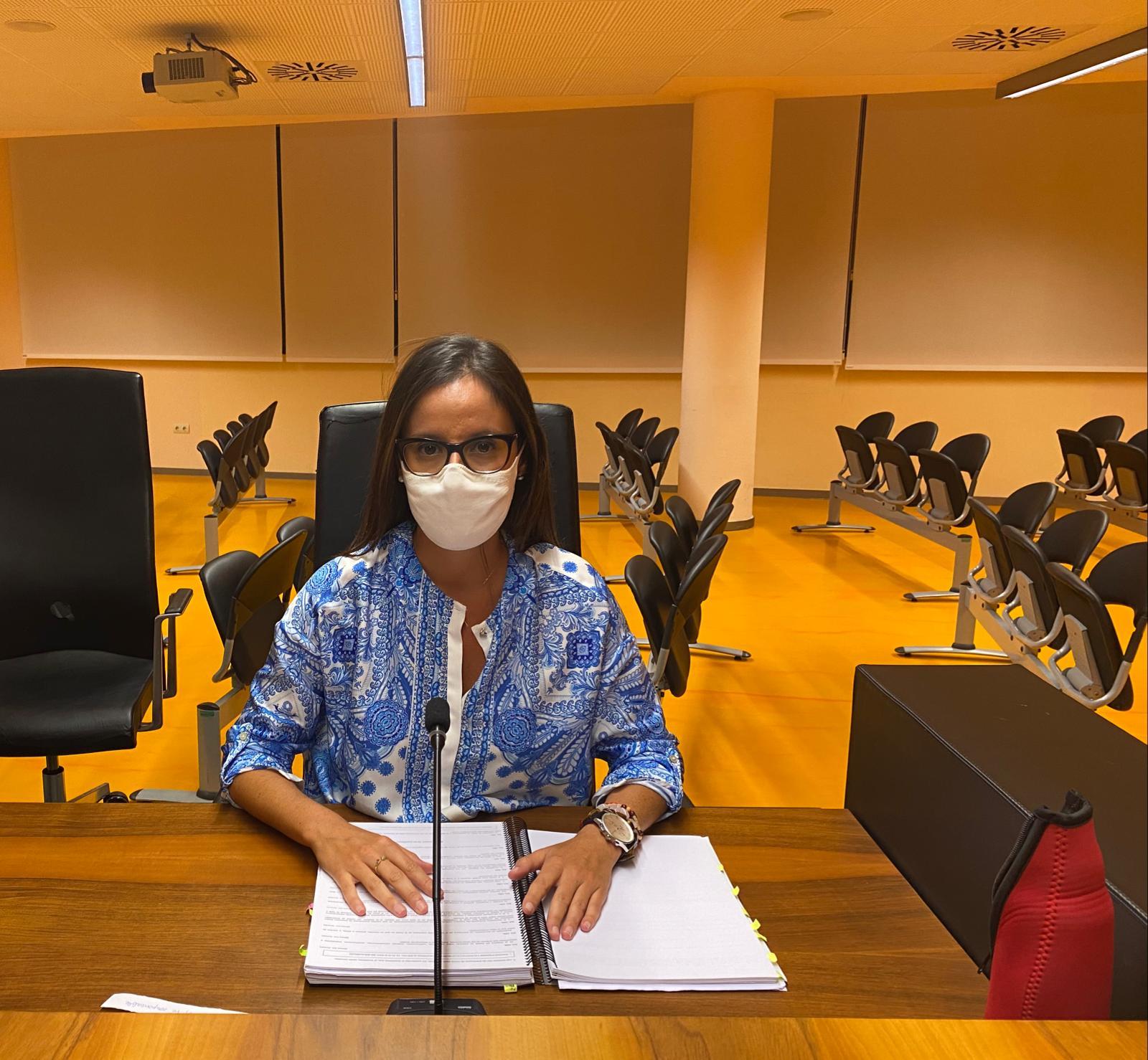 Esbrí (PSPV-PSOE) pide al equipo de gobierno del PP en Peñíscola que active la comisión de seguimiento de las subvenciones