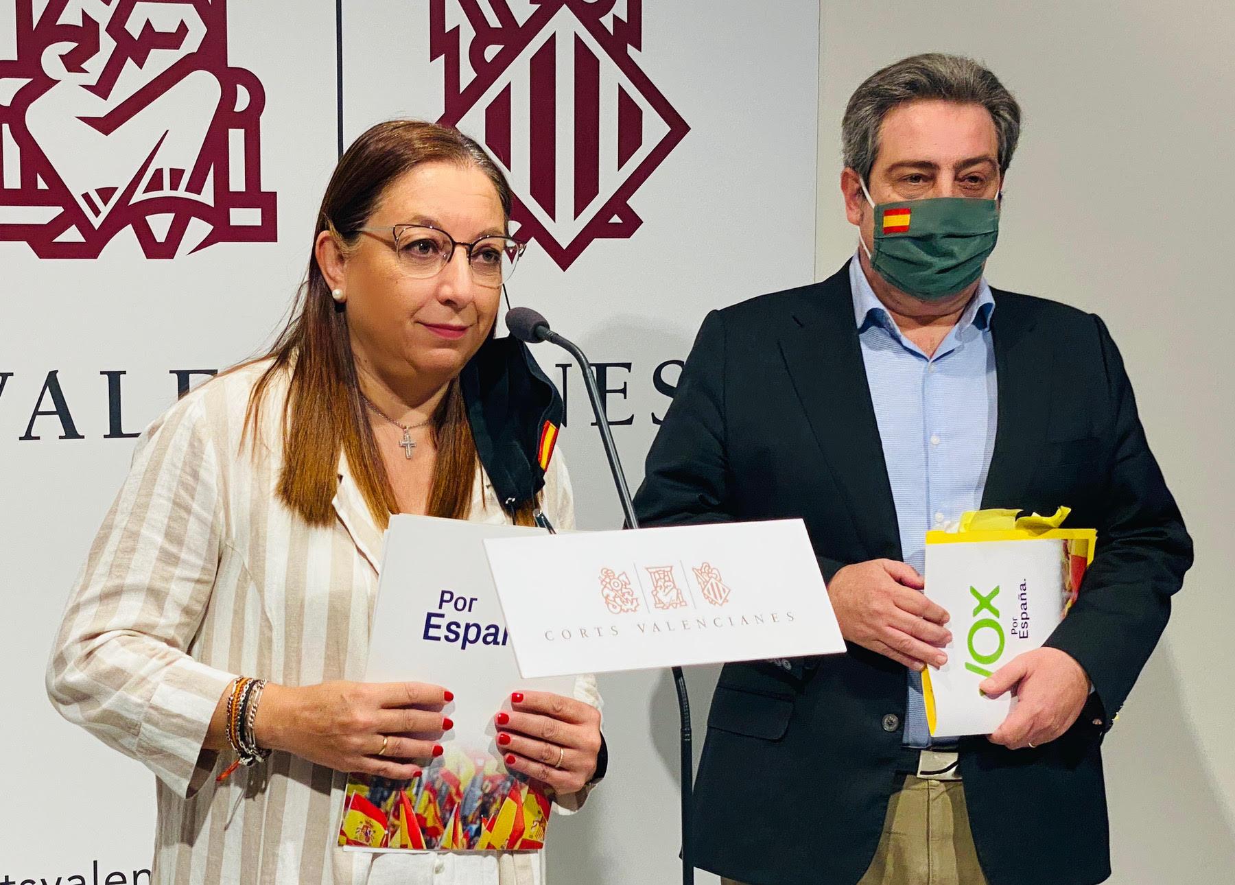 VOX señala a Marzà «como único responsable de la desastrosa situación de los colegios en plena ola de frío y el descontrol de la pandemia»