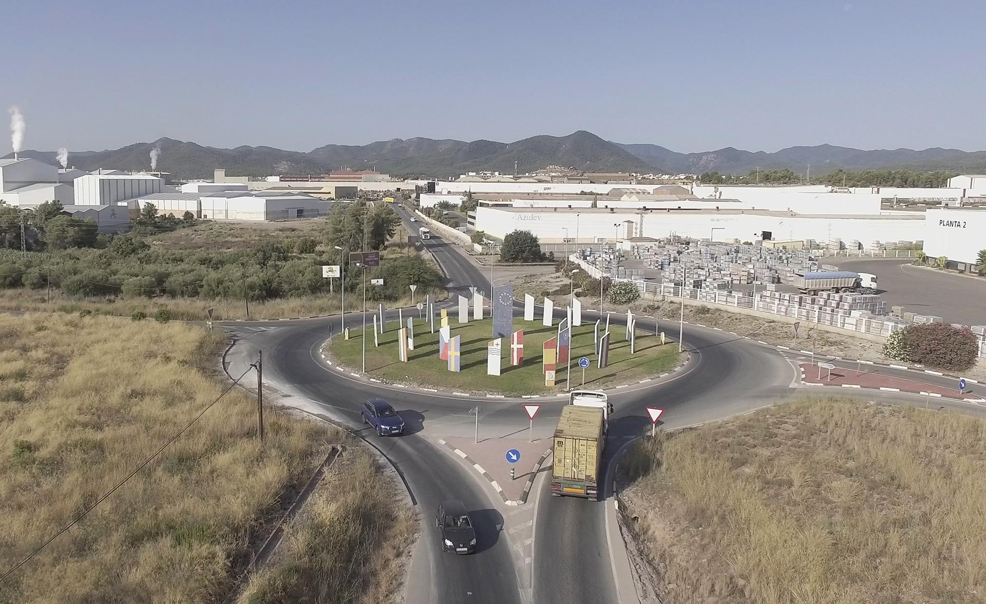 Onda solicita a la Generalitat que incluya en el PAT el desdoblamiento de la CV-21 entre Onda y l'Alcora