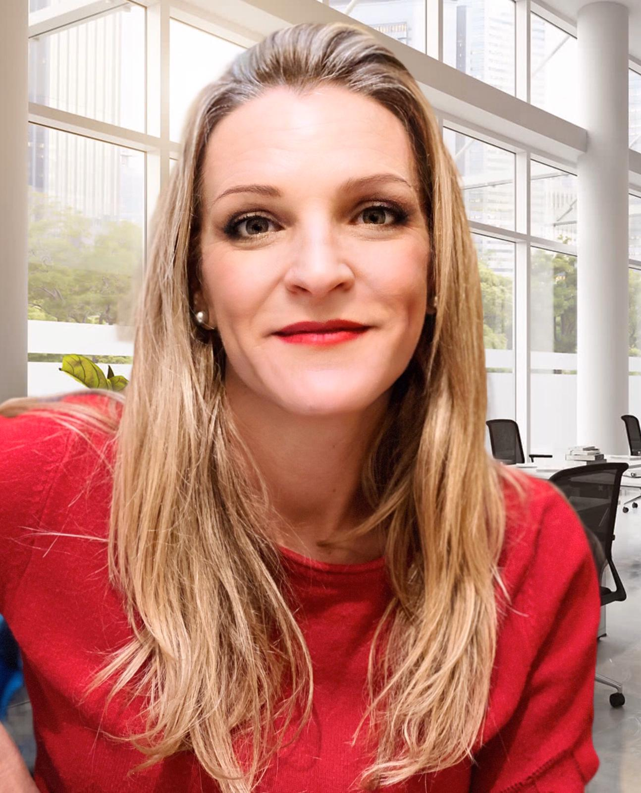 Entrevista a la portavoz del PSPV de Moncofa, Ruth Esteve