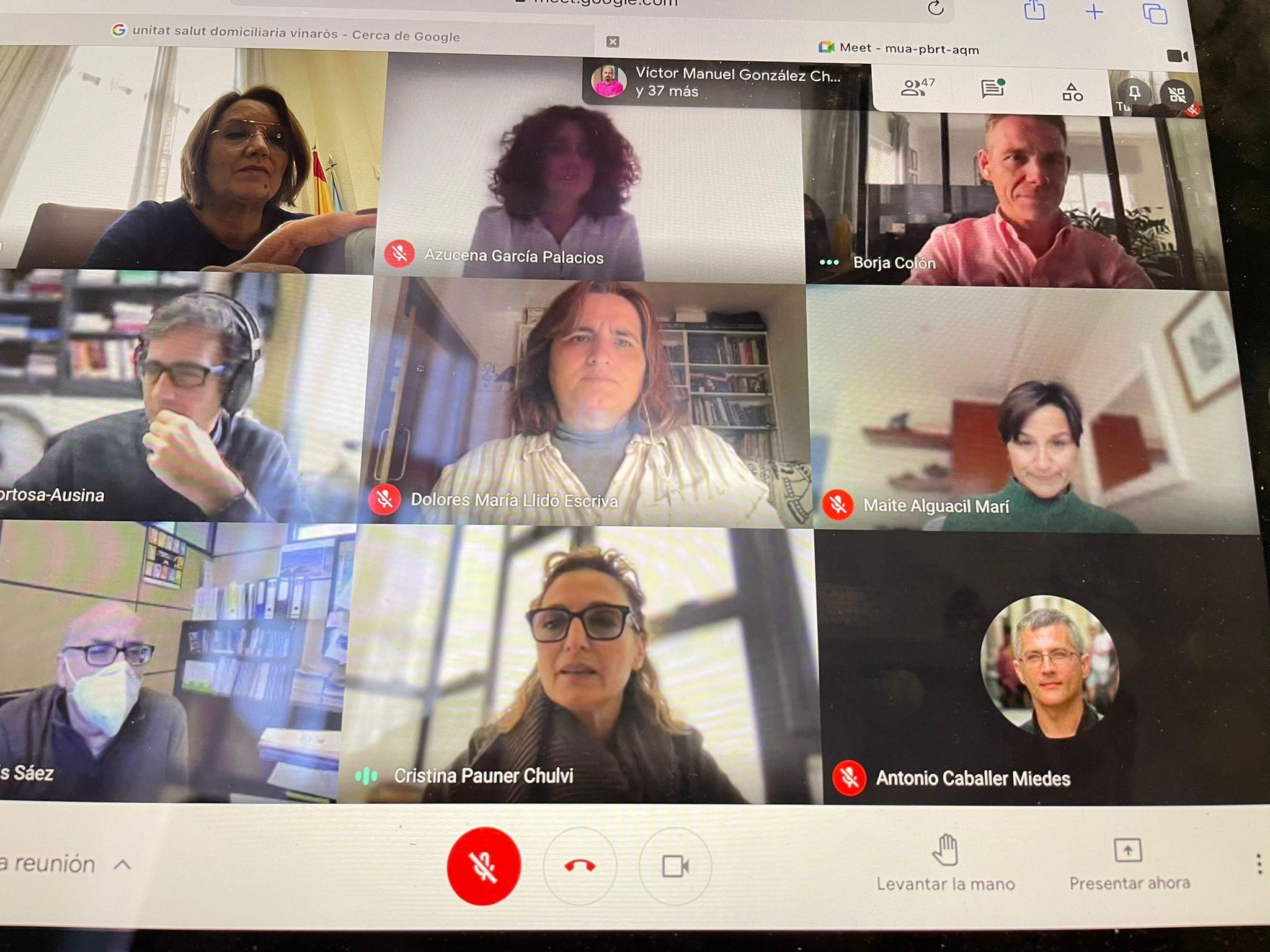 La Diputación de Castellón y la UJI colaboran en la promoción de la transparencia y la cultura de los datos abiertos entre la comunidad universitaria