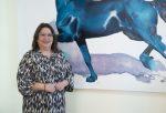 Entrevista a la diputada provincial de Cultura, Ruth Sanz
