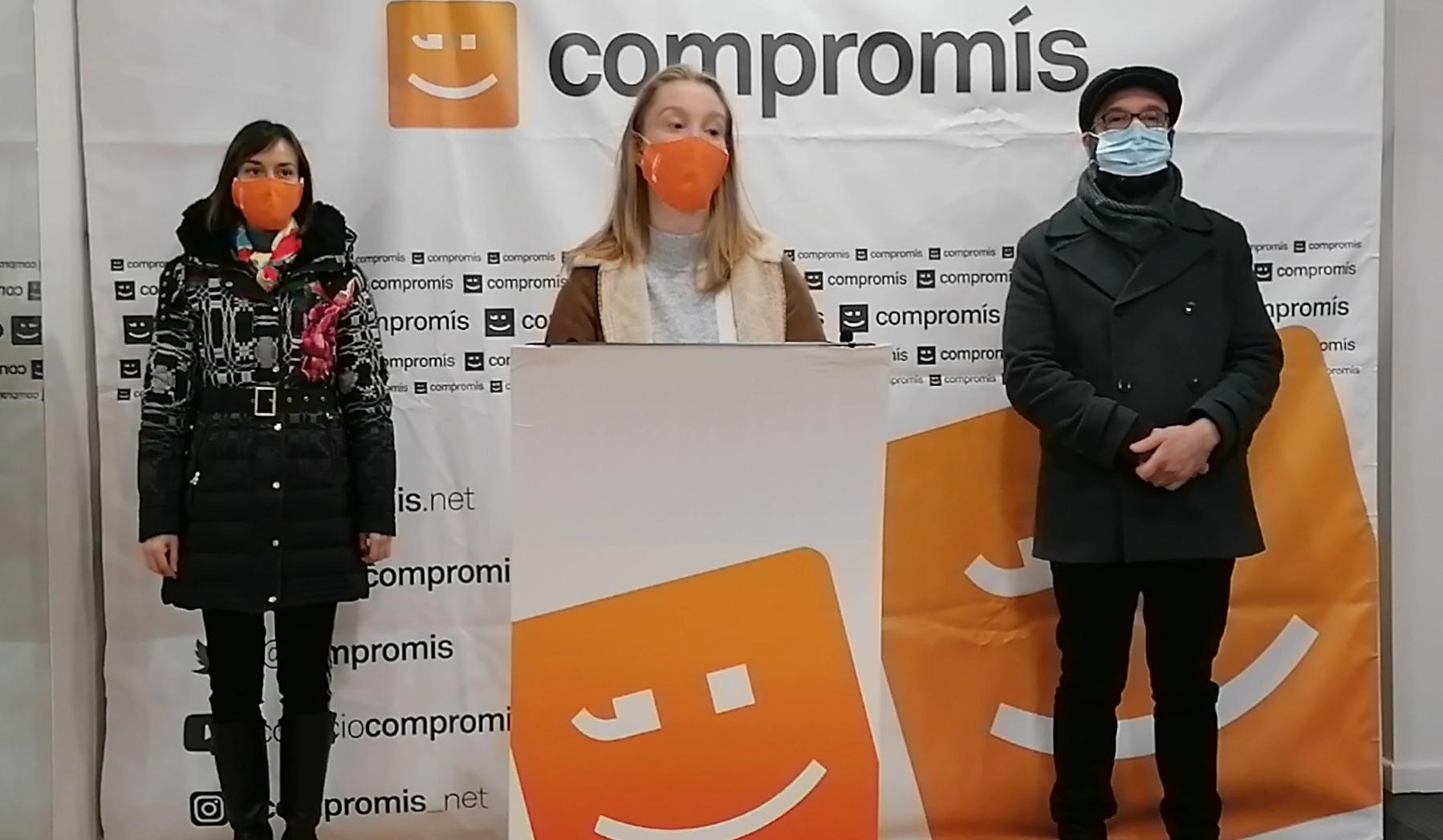 Compromís per Vila-real desmiente a Serralvo y solicita a la socialista Beteta que justifique su dedicación en el Ayuntamiento