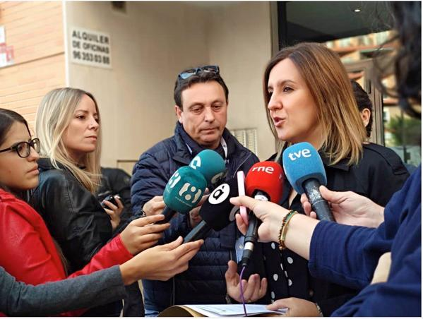 """El PP pide la comparecencia de Barceló y Ribó por permitir la """"imprudente"""" cabalgata de Reyes en Valencia"""