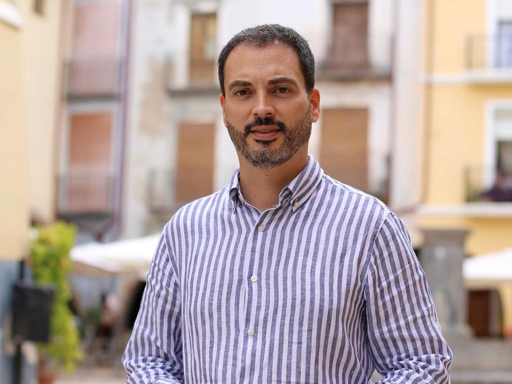 Huguet (PSPV-PSOE) destaca que Onda ya dispone de los más de 600.000 euros del Plan Resistir de la Diputación de Castelló y la Generalitat